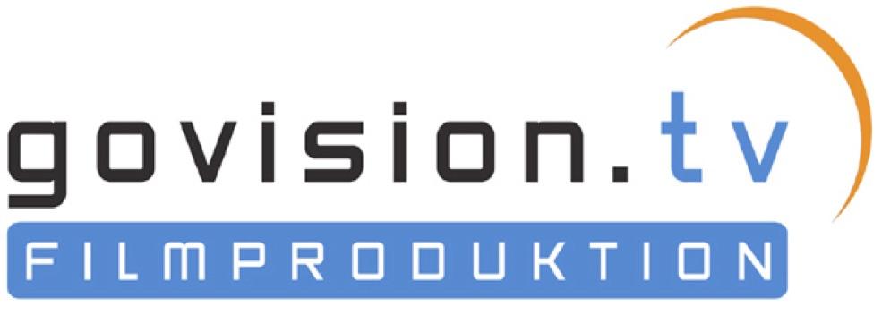 govision.tv Filmproduktion Logo